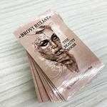 Печать визиток в г.Запорожье на Бабурке.