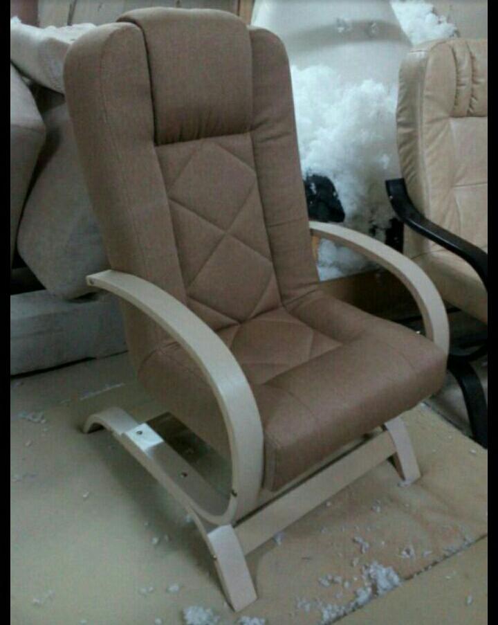 Фото Ремонт реставрация стульев, табуреток 5