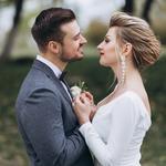 Съемка свадьбы под ключ