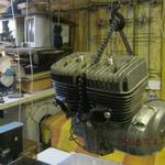 Двигатель ИЖ ЮПИТЕР-5
