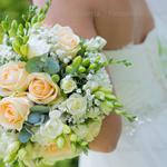 Флорист декоратор, святкова флористика, оформление свадьбы, весільний букет