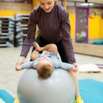 Инструктор грудничкового плавания