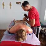 Общий тайский массаж Ток - сен.