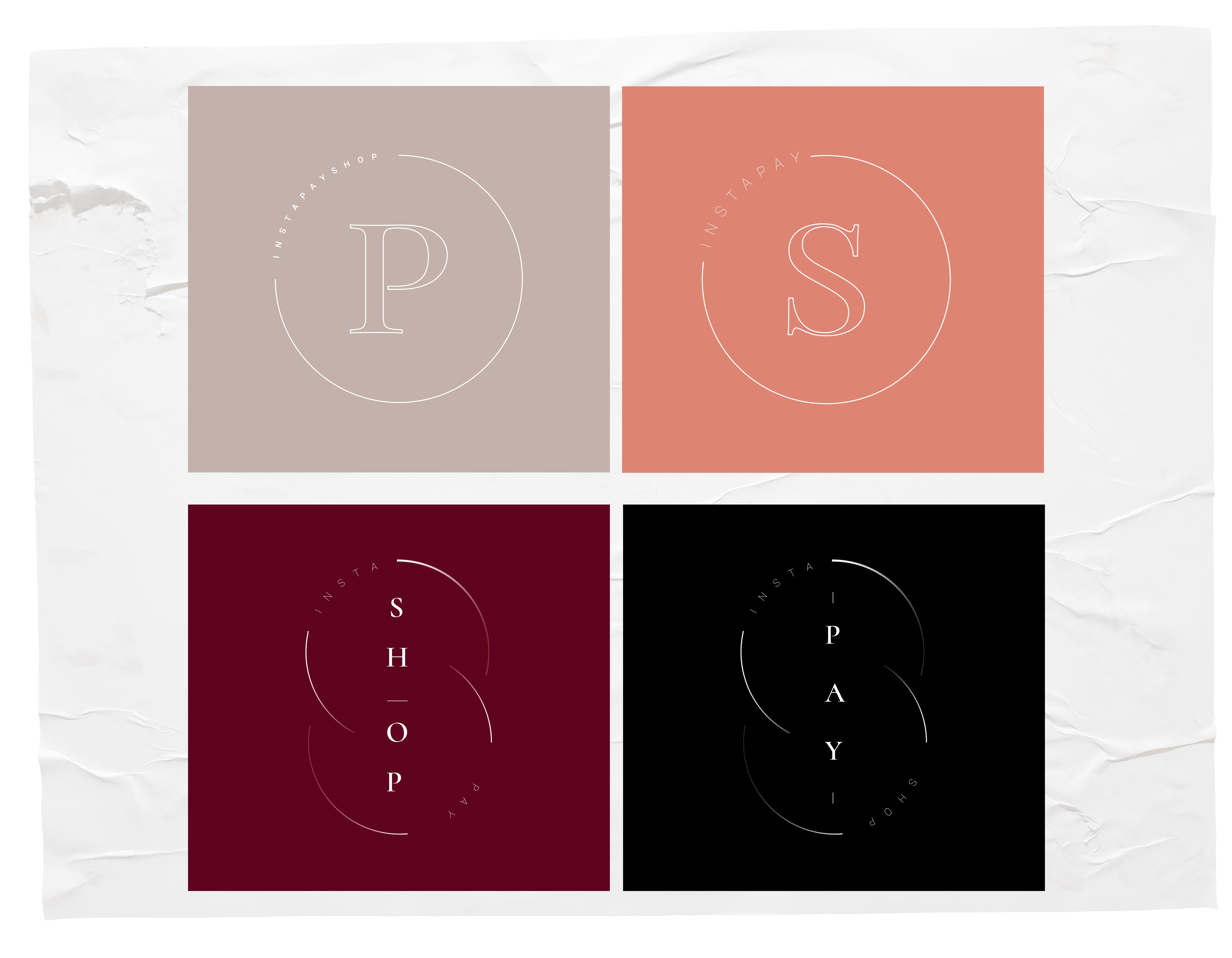 Фото Logo for InsaPayShop