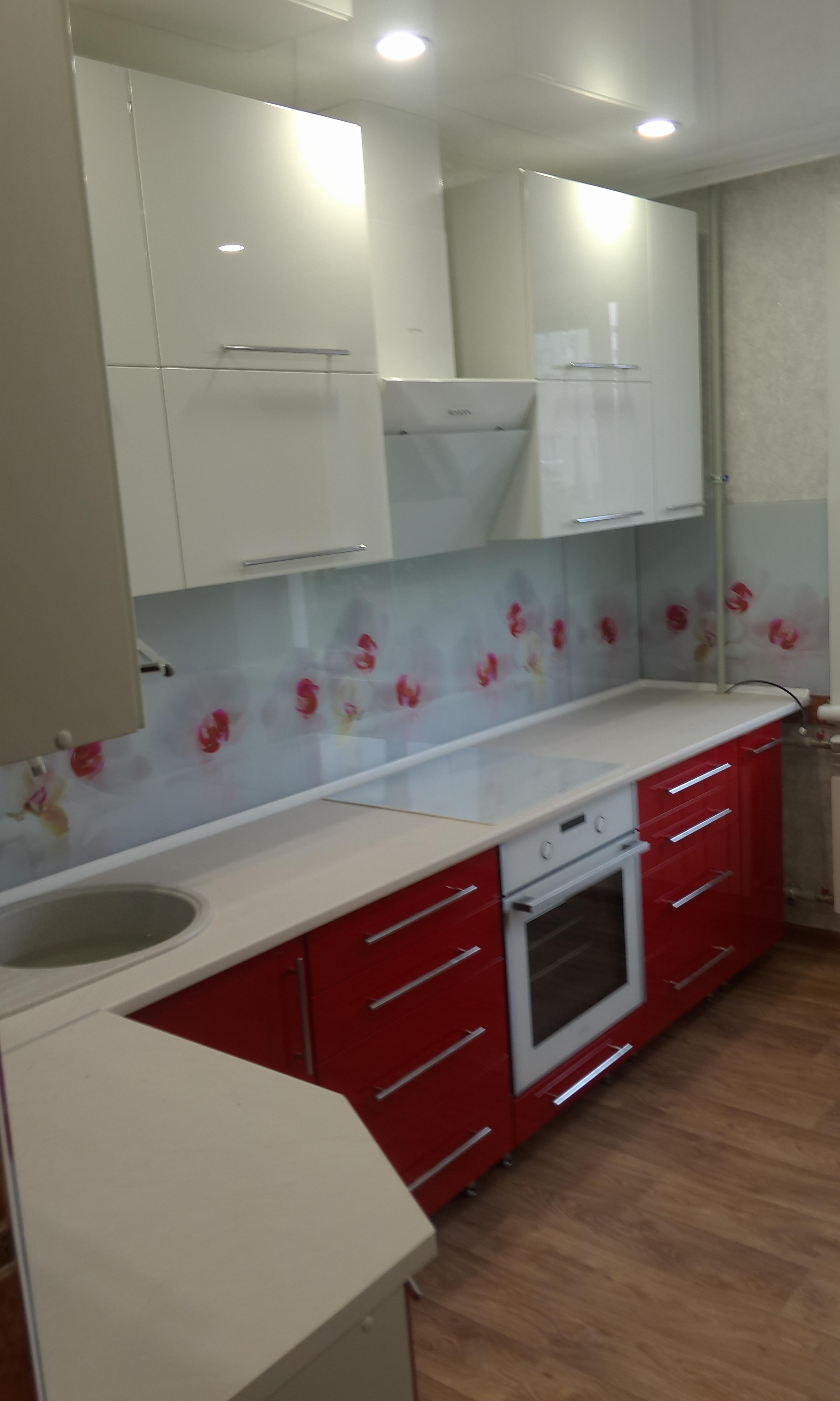Фото Изготовление мебели (кухни, шкаф-купе, ванная комната....) 1
