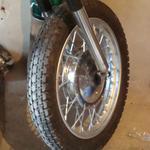 Ремонт и реставрация мотоколес