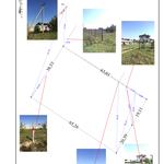 Встановлення меж земельної ділянки в натуру