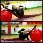 Тренер по стретчингу для детей и взрослых