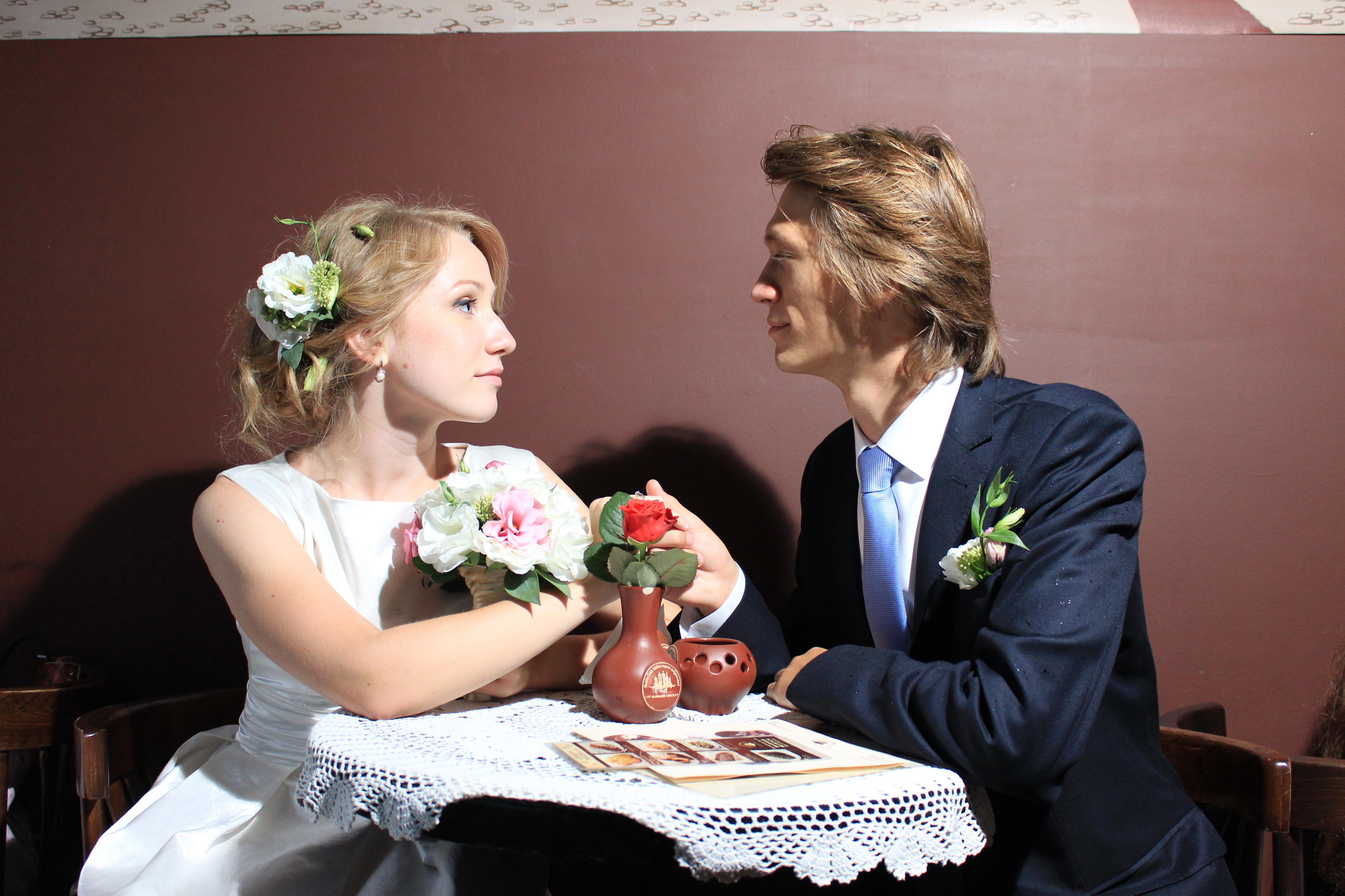 "Фото Свадебное фото, пакет ""До первого танца"""