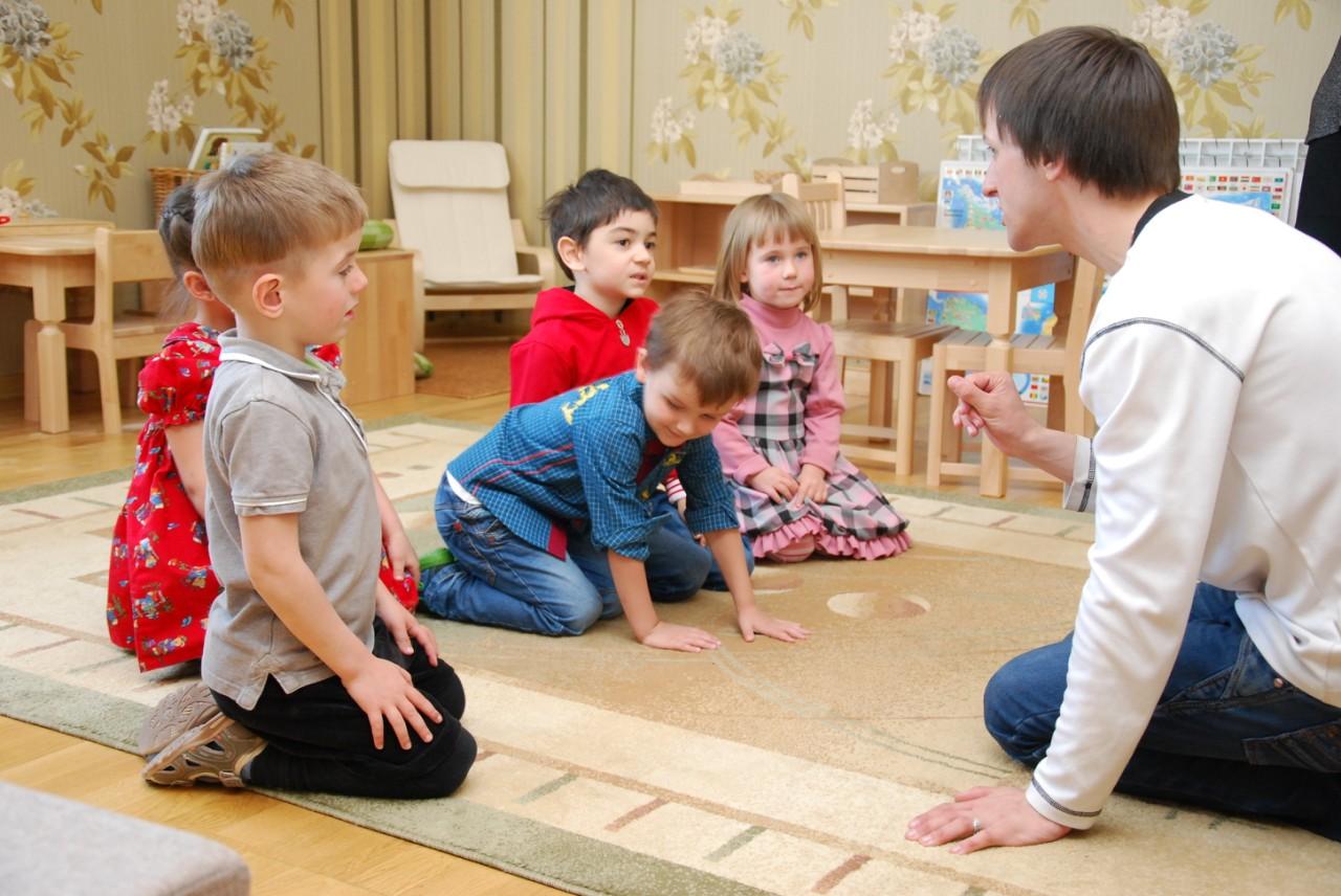 Фото Преподаватель актерского мастерства и вокала для детей 3