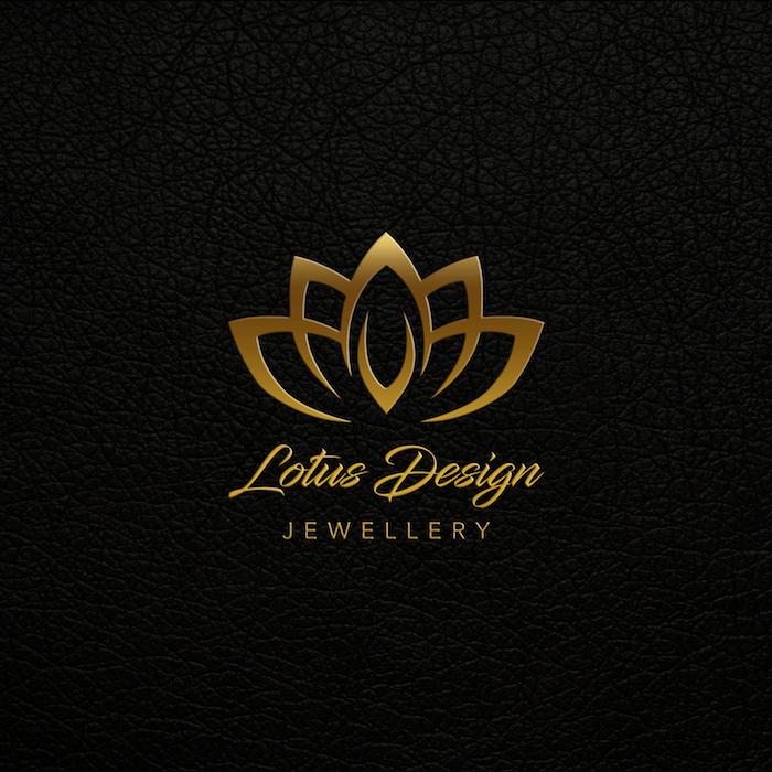 Фото Разработка логотипа ювелирной компании Срок выполнения: 2 дня