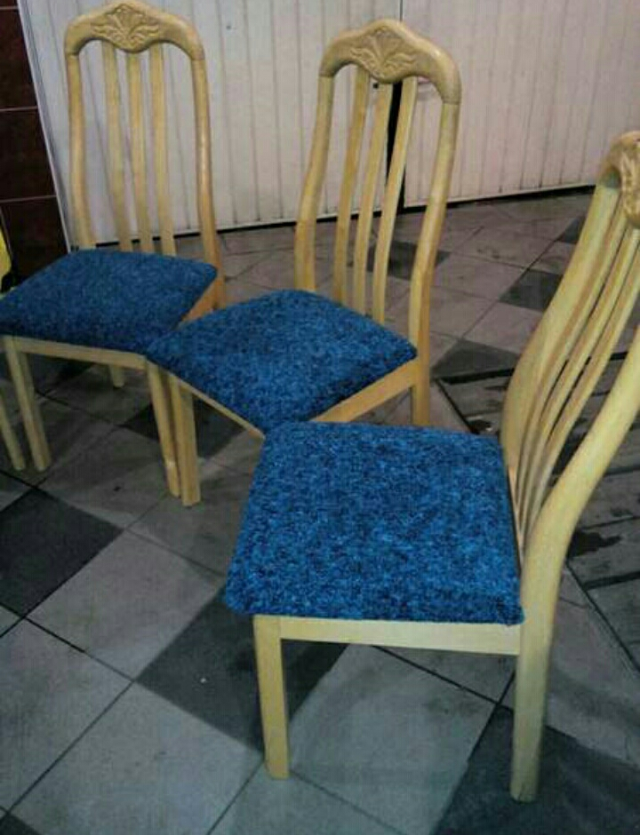 Фото Ремонт реставрация стульев, табуреток 1