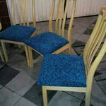 Ремонт реставрация стульев, табуреток