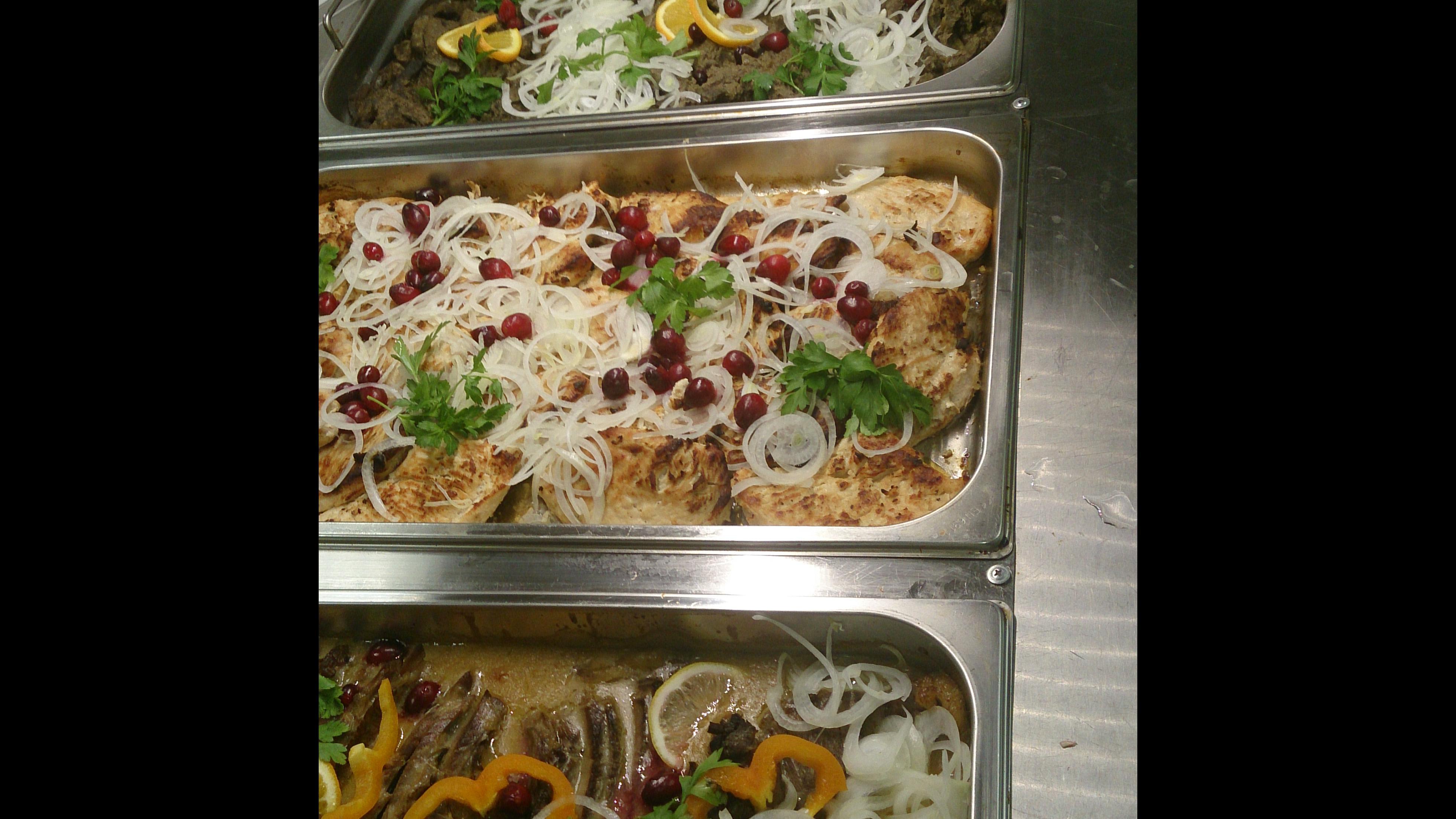 Фото приготовление блюд на большое количество гостей , евро кухня с обучением поваров