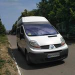 Пассажирские перевозки по Украине Молдове России и Крыму беру попутный груз