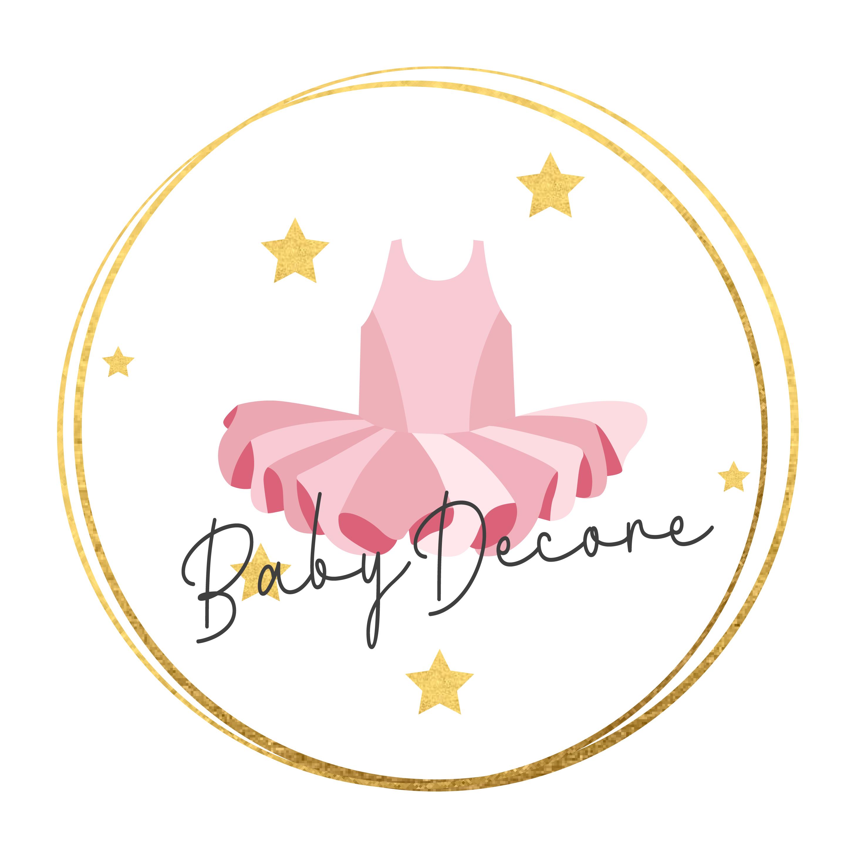 Фото Логотип для Etsy магазины детских аксессуаров