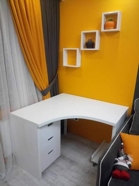 Фото Изготовление компьютерных столов