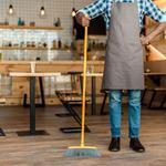Уборка ресторанов