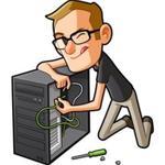 Восстановление данных. Установка, переустановка Windows. Чистка ПК и ноутбука.