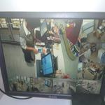 Установка систем видеонаблюдения, и охранных систем безопасности в Киеве и области