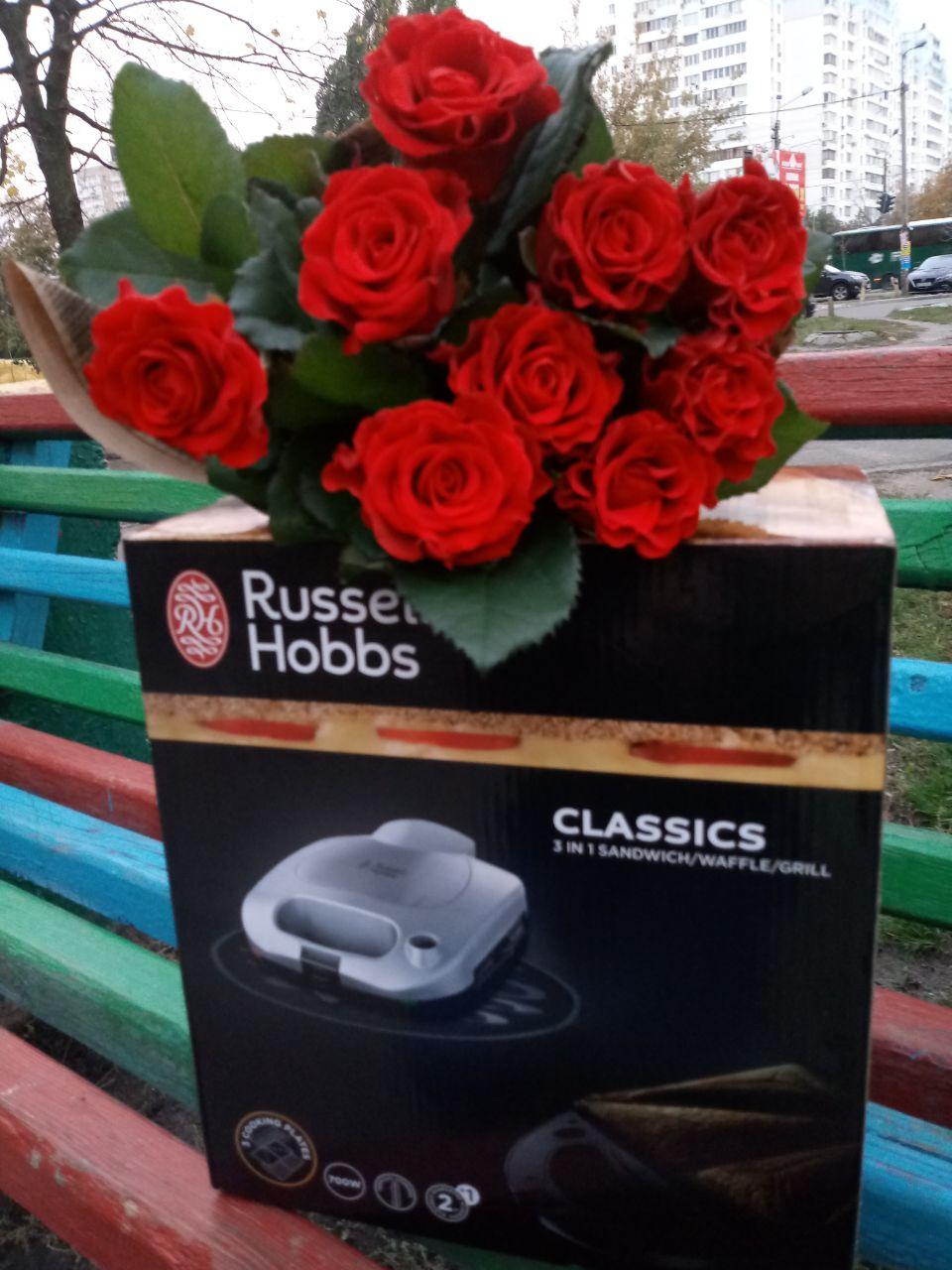 Фото Доставить цветы и подарок № 401831