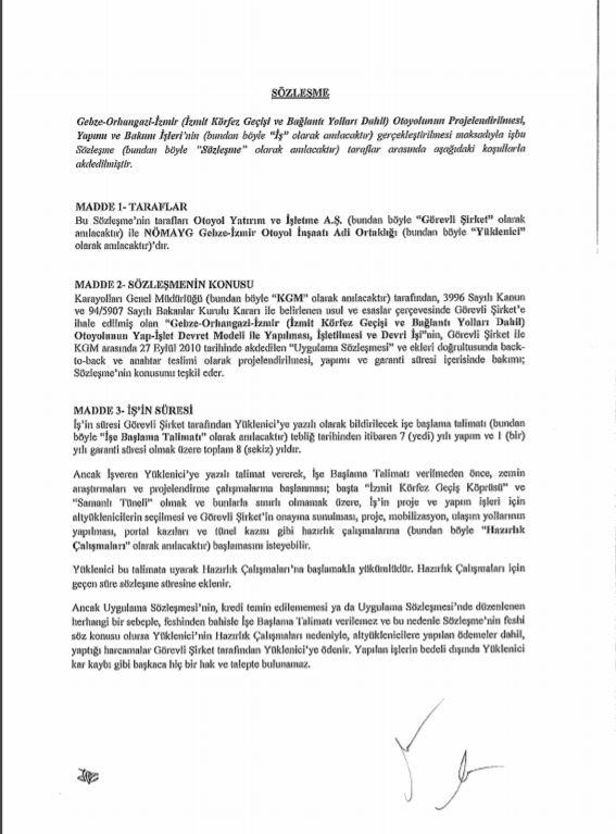 Фото Перевод договора с турецкого на украинский. (скрин оригинала)