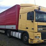 Услуги грузоперевозки 20 тонн