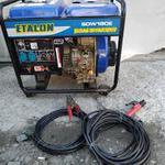 Сварка на выезде с генератором без электричества ИТП ГВС хвс