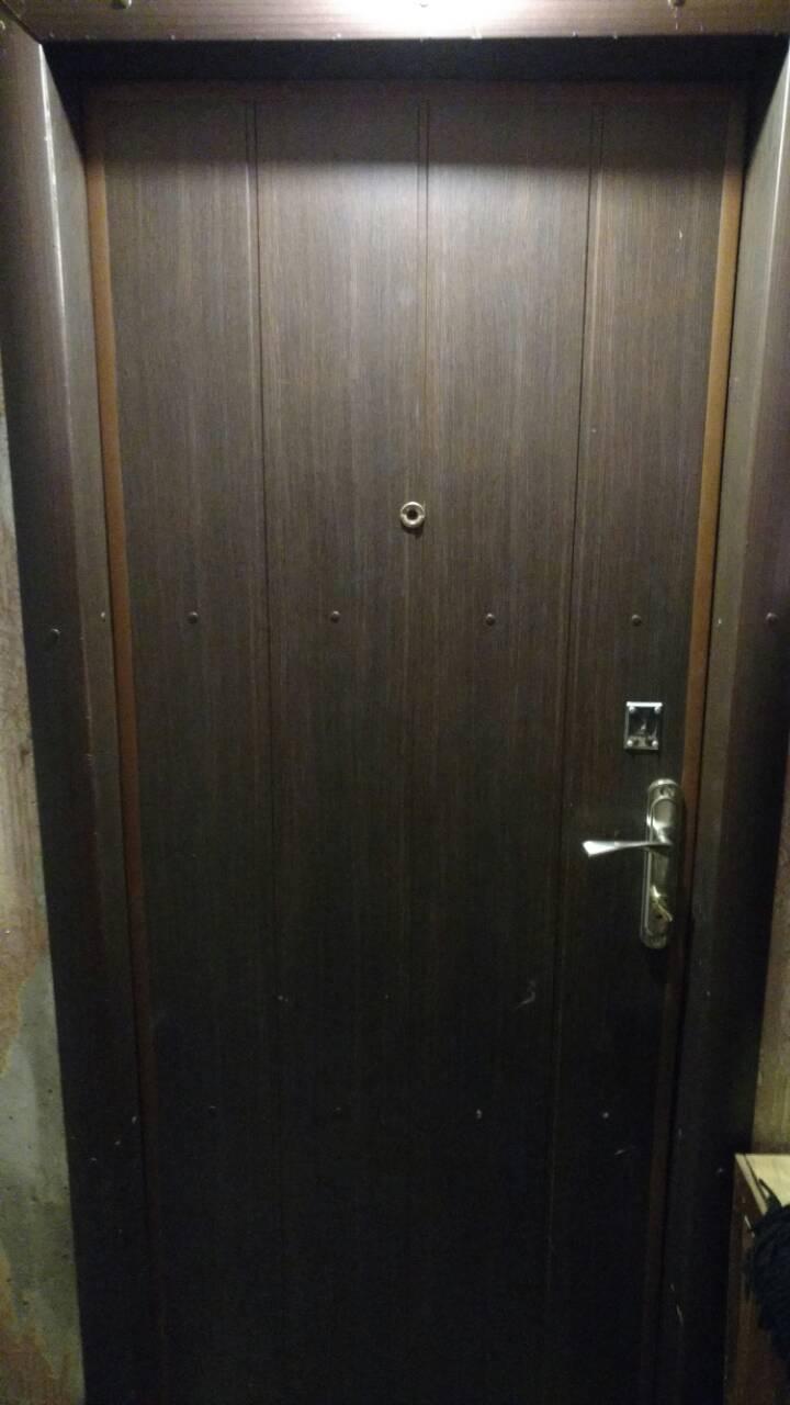 Фото Изготовление, установка, настройка, ремонт металлических и деревянных дверей.  1