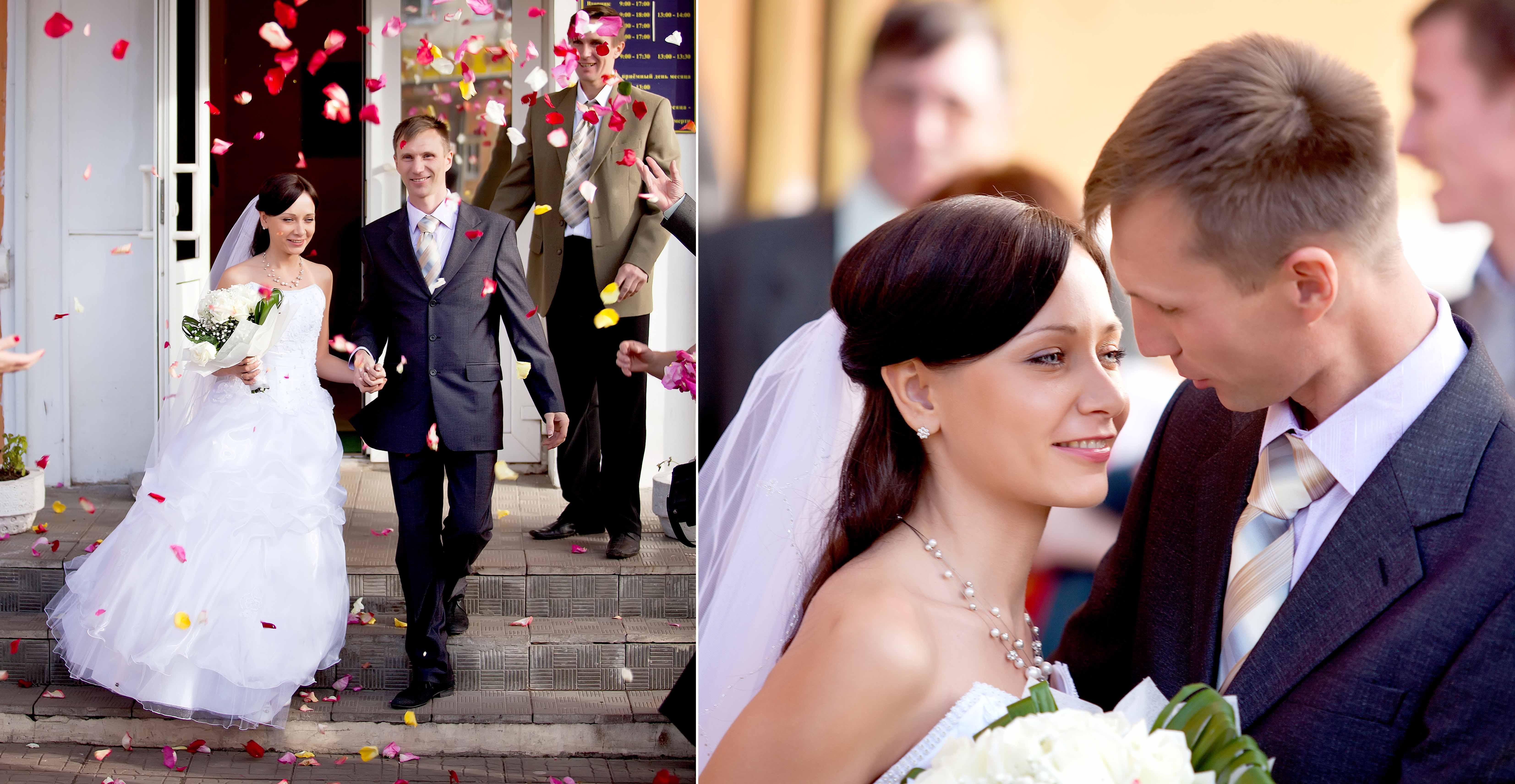 Фото Видеосъёмка свадеб, мероприятий 3