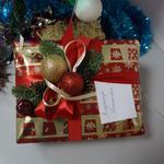 Доставка подарков по Одессе