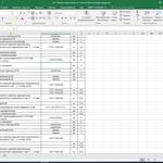 Сделаю табличку в Excel, пропишу формулы и т.д.