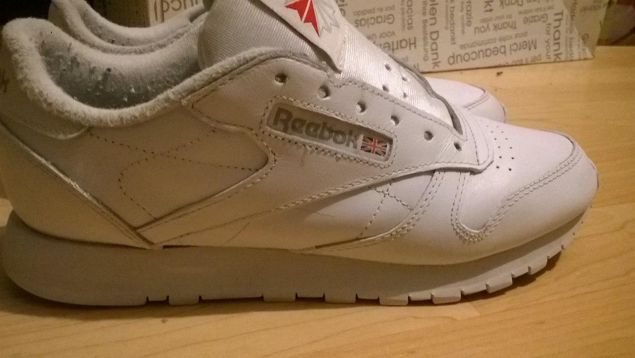 Фото Уход за спортивной обувью и обуви из текстиля 5