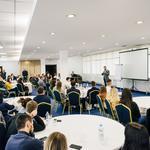 Фотозйомка конференцій, заходів, подій