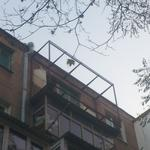 Балконы под ключ, расширение