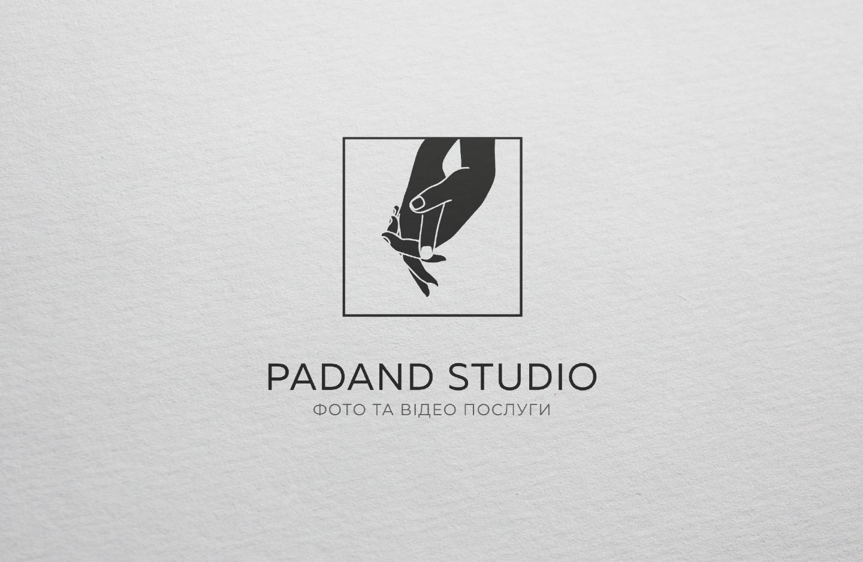Фото Логотип для семейного фотографа Padand