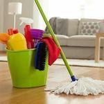 Генеральная уборка квартир, домов, офисов.