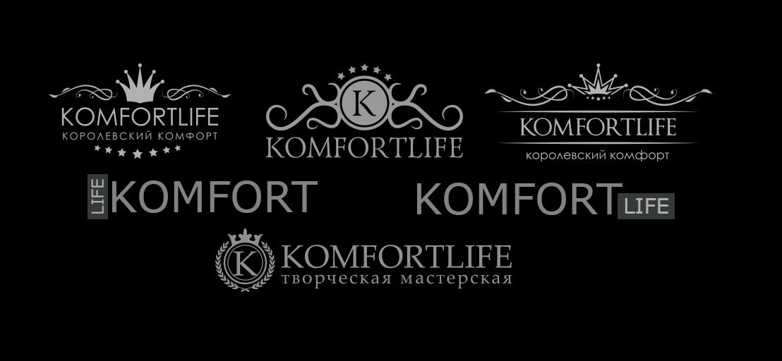 Фото Варианты для, студии реставрации и производства мебели Komfortlife (3 дня)
