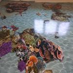Наливные и 3D полы