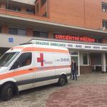 Междугородняя медицинская перевозка лежачих больных