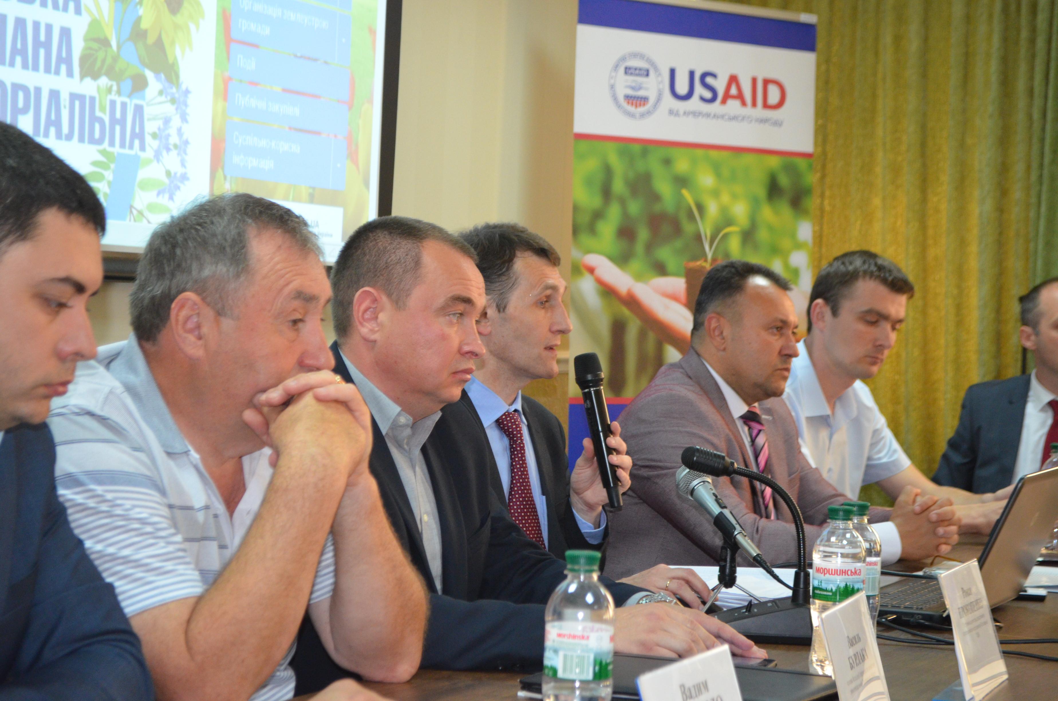 Фото Съемка конференции