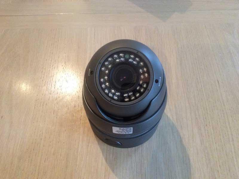 Фото Установка систем видеонаблюдения, и охранных систем безопасности в Киеве и области 2