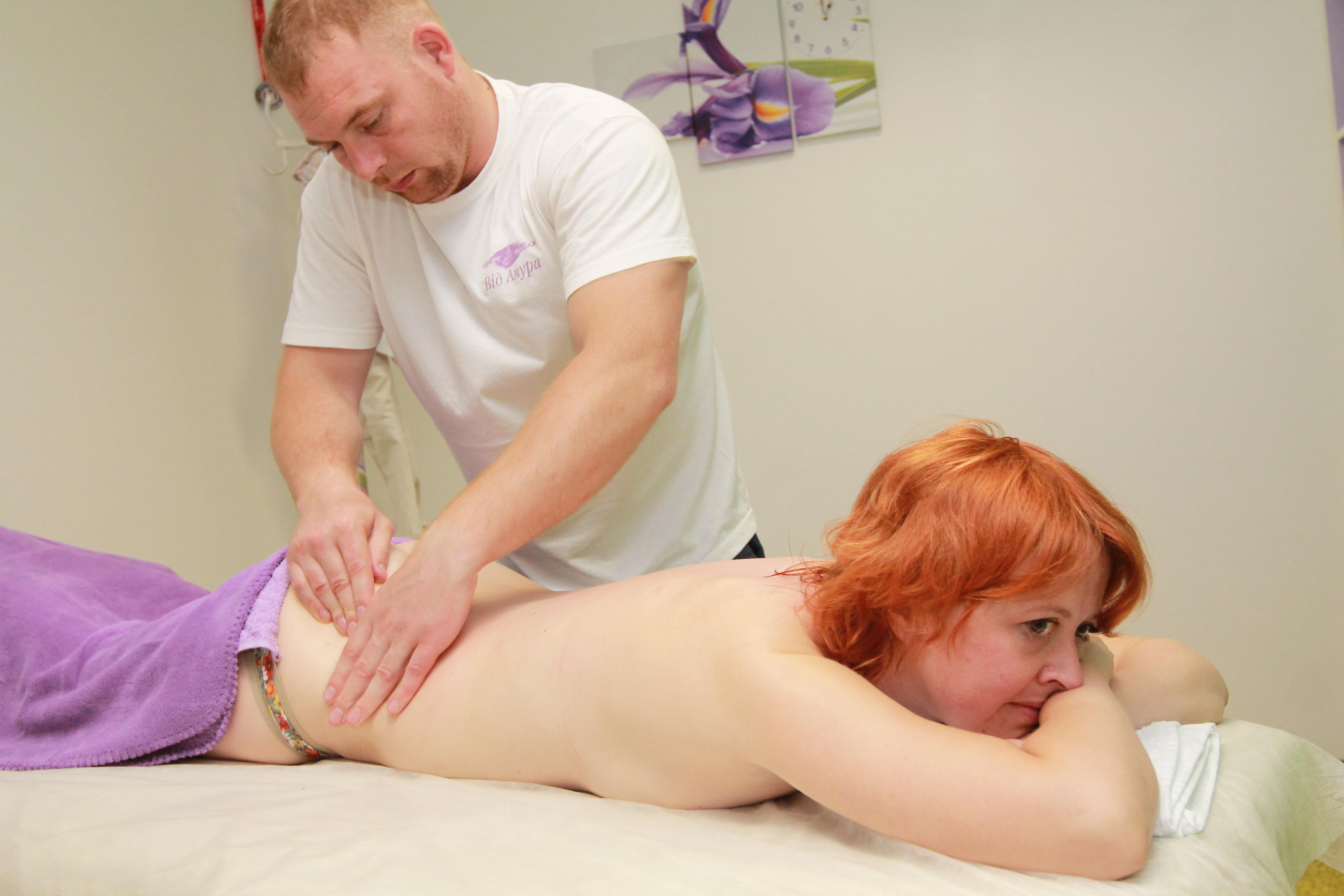 Фото кіборг масаж 3