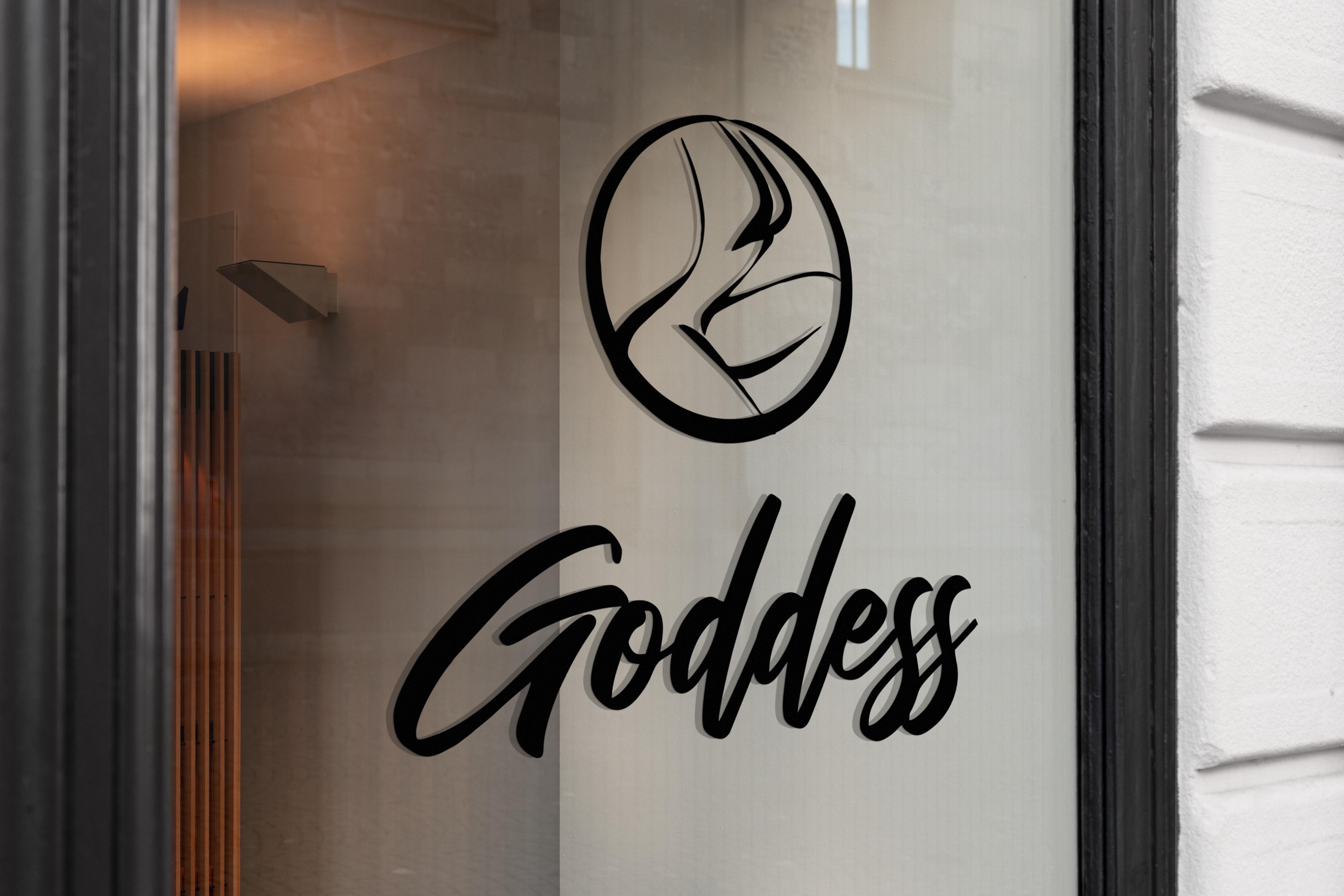 Фото Логотип для магазина нижнего белья