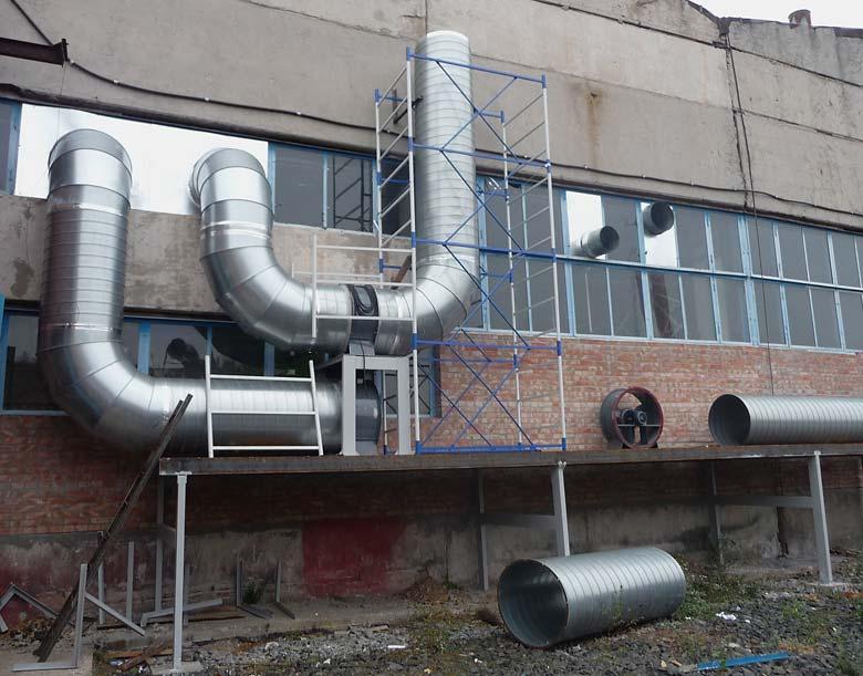 Фото Демонтаж кондиционеров (систем вентиляции) любой сложности!!! 1