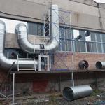 Демонтаж кондиционеров (систем вентиляции) любой сложности!!!