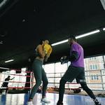 Тренування по боксу на Вашій локації