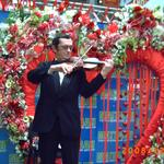Профессиональный скрипач на Ваш праздник