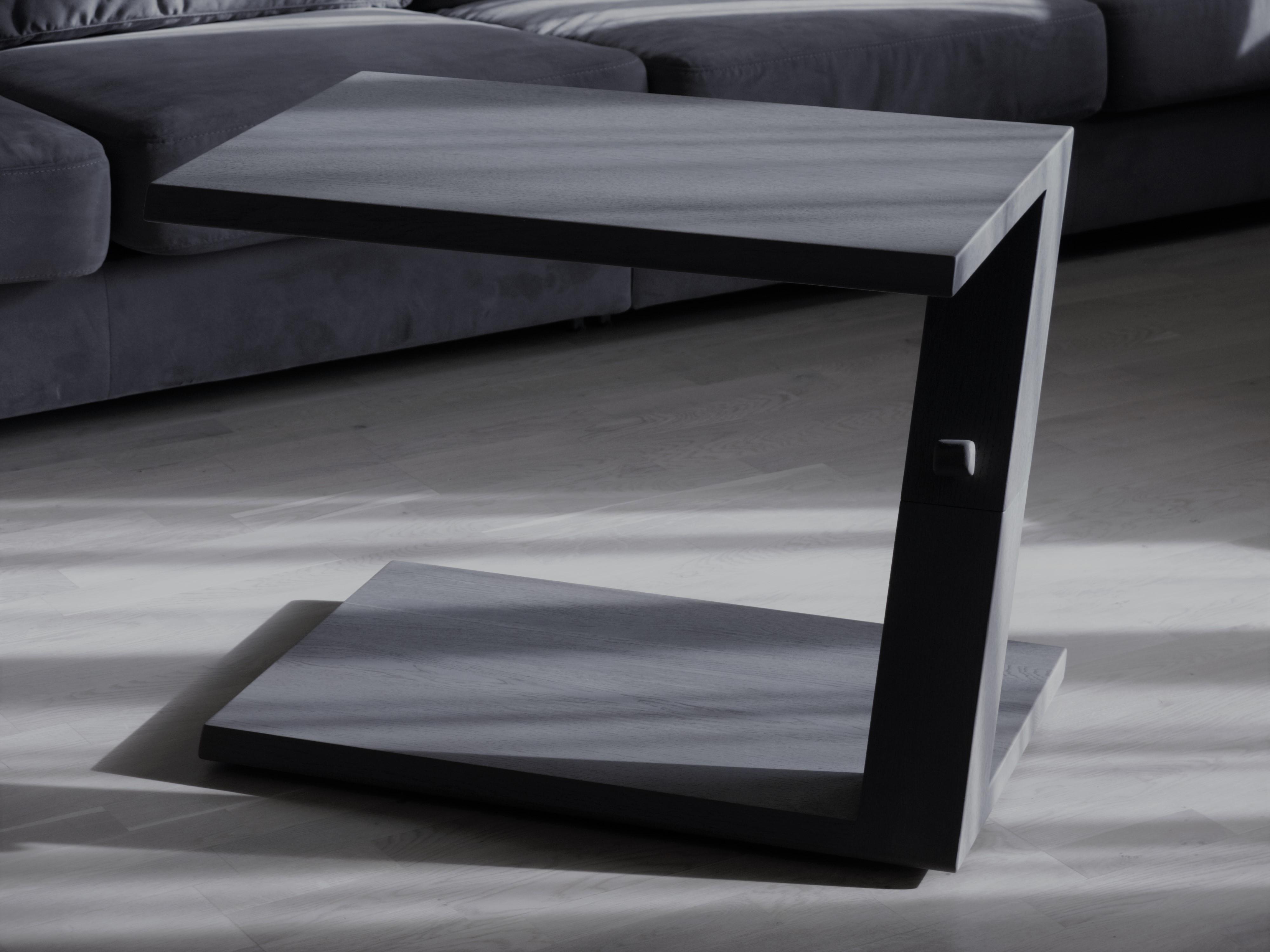 Фото Z-table Консольный, придиванный, прикроватный, компьютерный, журнальный столик. 3