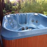 Услуги по чистке шидромассажной ванны джакузи (jacuzzi)